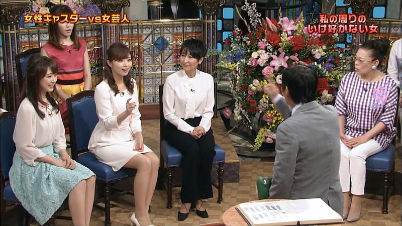【女子アナキャプ画像】元NHKアナの神田愛花が恥ずかしい姿をお茶の間に!? 31