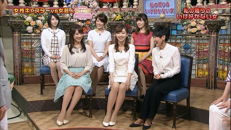 【女子アナキャプ画像】元NHKアナの神田愛花が恥ずかしい姿をお茶の間に!? 32
