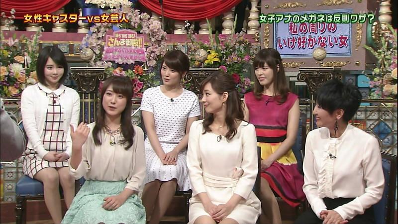 【女子アナキャプ画像】元NHKアナの神田愛花が恥ずかしい姿をお茶の間に!? 34