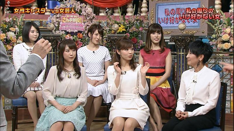 【女子アナキャプ画像】元NHKアナの神田愛花が恥ずかしい姿をお茶の間に!? 35