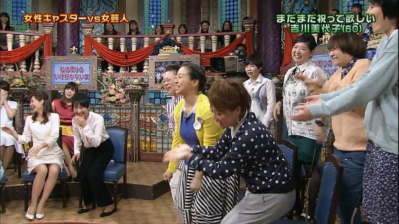 【女子アナキャプ画像】元NHKアナの神田愛花が恥ずかしい姿をお茶の間に!? 36