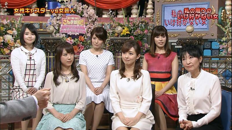 【女子アナキャプ画像】元NHKアナの神田愛花が恥ずかしい姿をお茶の間に!? 38