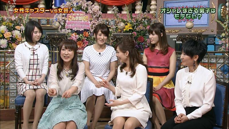 【女子アナキャプ画像】元NHKアナの神田愛花が恥ずかしい姿をお茶の間に!? 43