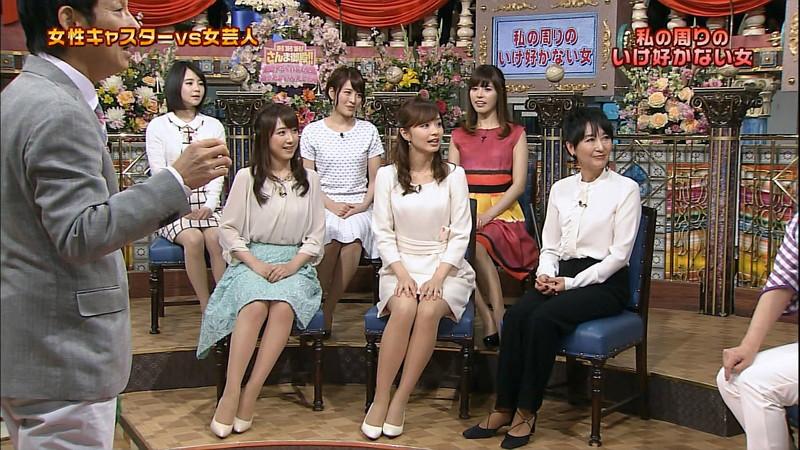 【女子アナキャプ画像】元NHKアナの神田愛花が恥ずかしい姿をお茶の間に!? 45
