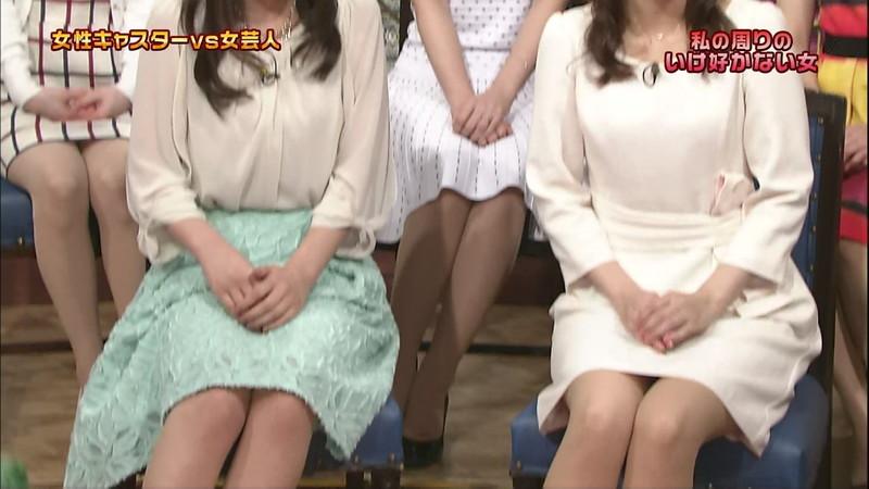 【女子アナキャプ画像】元NHKアナの神田愛花が恥ずかしい姿をお茶の間に!? 48