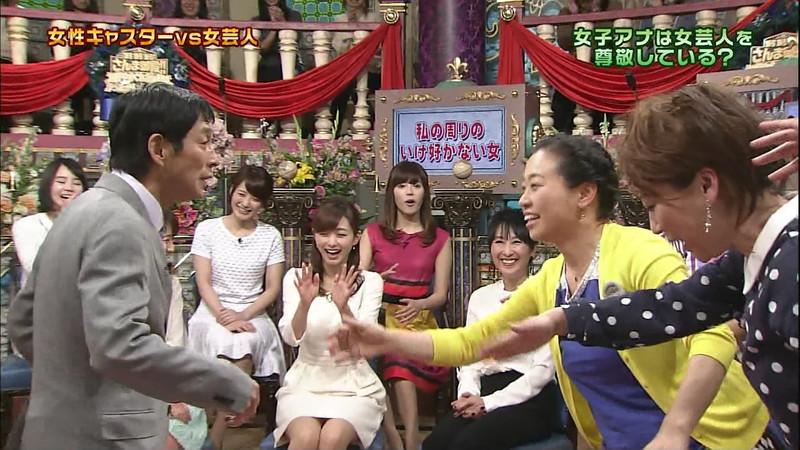 【女子アナキャプ画像】元NHKアナの神田愛花が恥ずかしい姿をお茶の間に!? 51