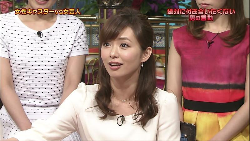 【女子アナキャプ画像】元NHKアナの神田愛花が恥ずかしい姿をお茶の間に!? 53