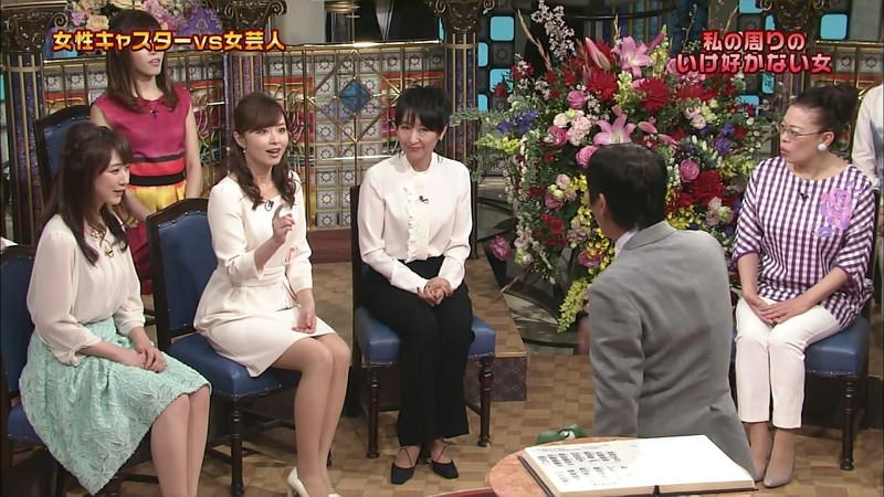 【女子アナキャプ画像】元NHKアナの神田愛花が恥ずかしい姿をお茶の間に!? 54