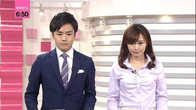 【女子アナキャプ画像】元NHKアナの神田愛花が恥ずかしい姿をお茶の間に!? 56