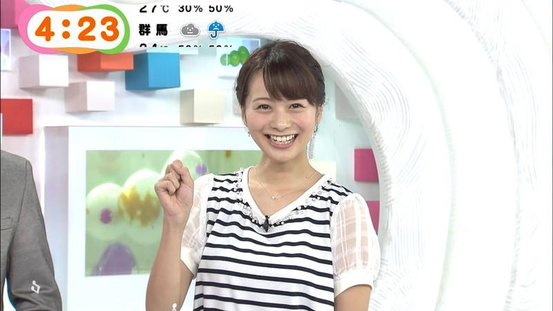 【女子アナキャプ画像】元NHKアナの神田愛花が恥ずかしい姿をお茶の間に!? 60