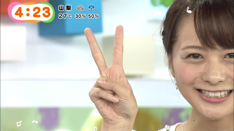 【女子アナキャプ画像】元NHKアナの神田愛花が恥ずかしい姿をお茶の間に!? 61