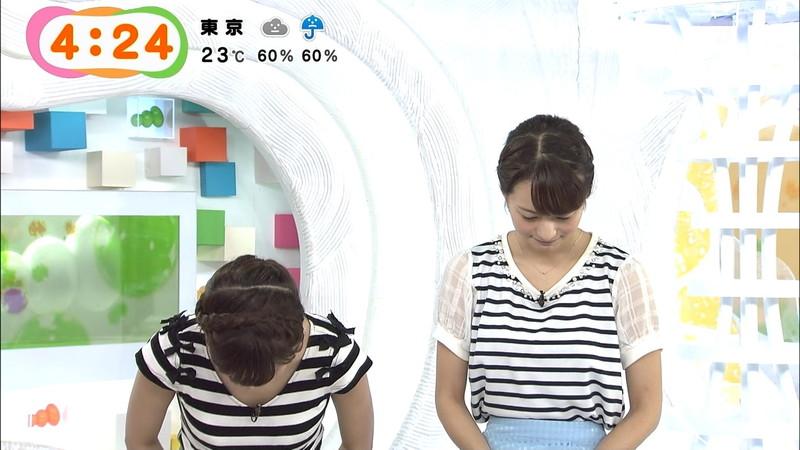 【女子アナキャプ画像】元NHKアナの神田愛花が恥ずかしい姿をお茶の間に!? 62