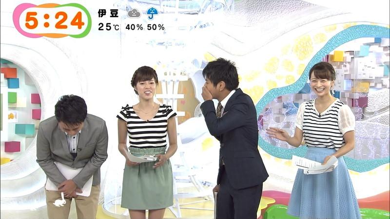 【女子アナキャプ画像】元NHKアナの神田愛花が恥ずかしい姿をお茶の間に!? 63