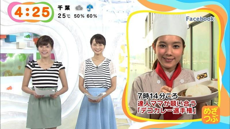 【女子アナキャプ画像】元NHKアナの神田愛花が恥ずかしい姿をお茶の間に!? 64