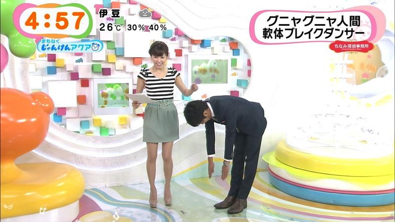 【女子アナキャプ画像】元NHKアナの神田愛花が恥ずかしい姿をお茶の間に!? 65
