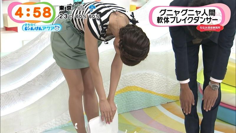 【女子アナキャプ画像】元NHKアナの神田愛花が恥ずかしい姿をお茶の間に!? 68
