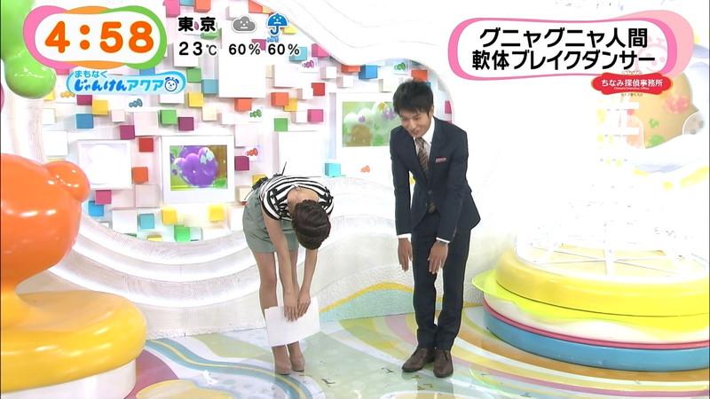 【女子アナキャプ画像】元NHKアナの神田愛花が恥ずかしい姿をお茶の間に!? 69