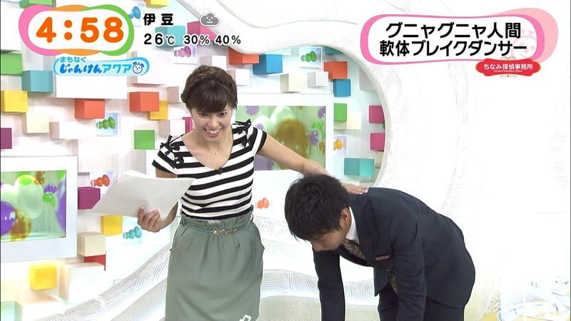 【女子アナキャプ画像】元NHKアナの神田愛花が恥ずかしい姿をお茶の間に!? 71