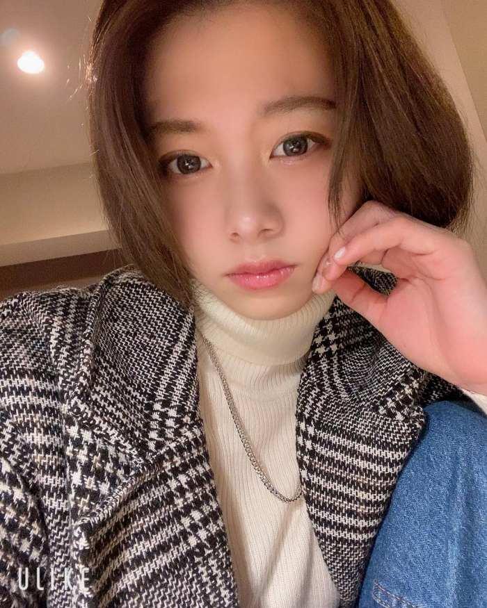 【新田あゆなグラビア画像】ショートカットが似合って可愛いミスコン美少女 61