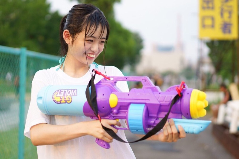 【西葉瑞希エロ画像】平成最後のロリ巨乳と称される童顔アイドルのグラビア! 36