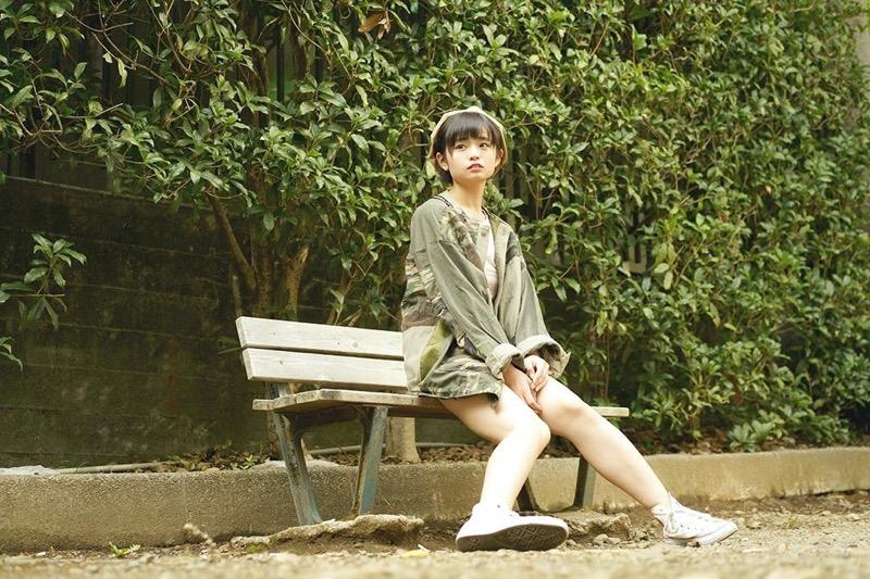 【西葉瑞希エロ画像】平成最後のロリ巨乳と称される童顔アイドルのグラビア! 51