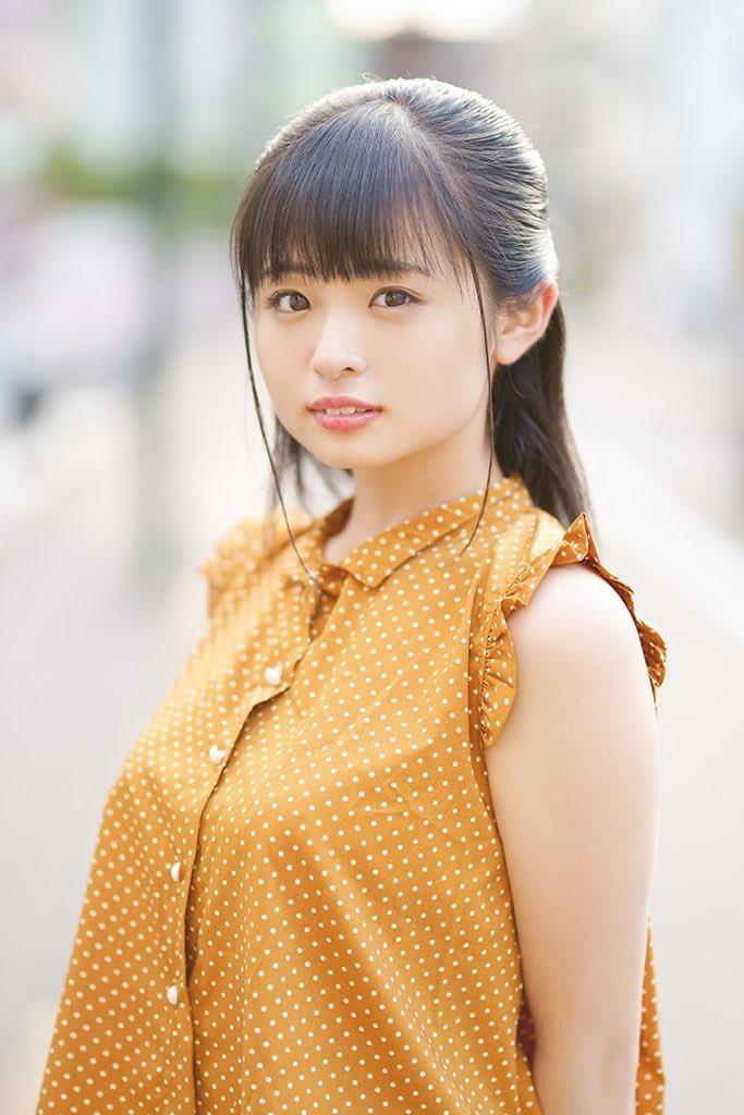 【西葉瑞希エロ画像】平成最後のロリ巨乳と称される童顔アイドルのグラビア! 55