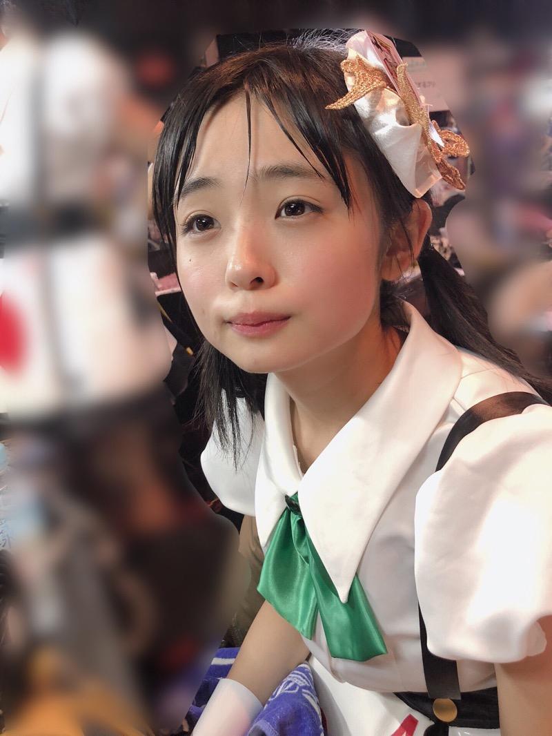 【西葉瑞希エロ画像】平成最後のロリ巨乳と称される童顔アイドルのグラビア! 63