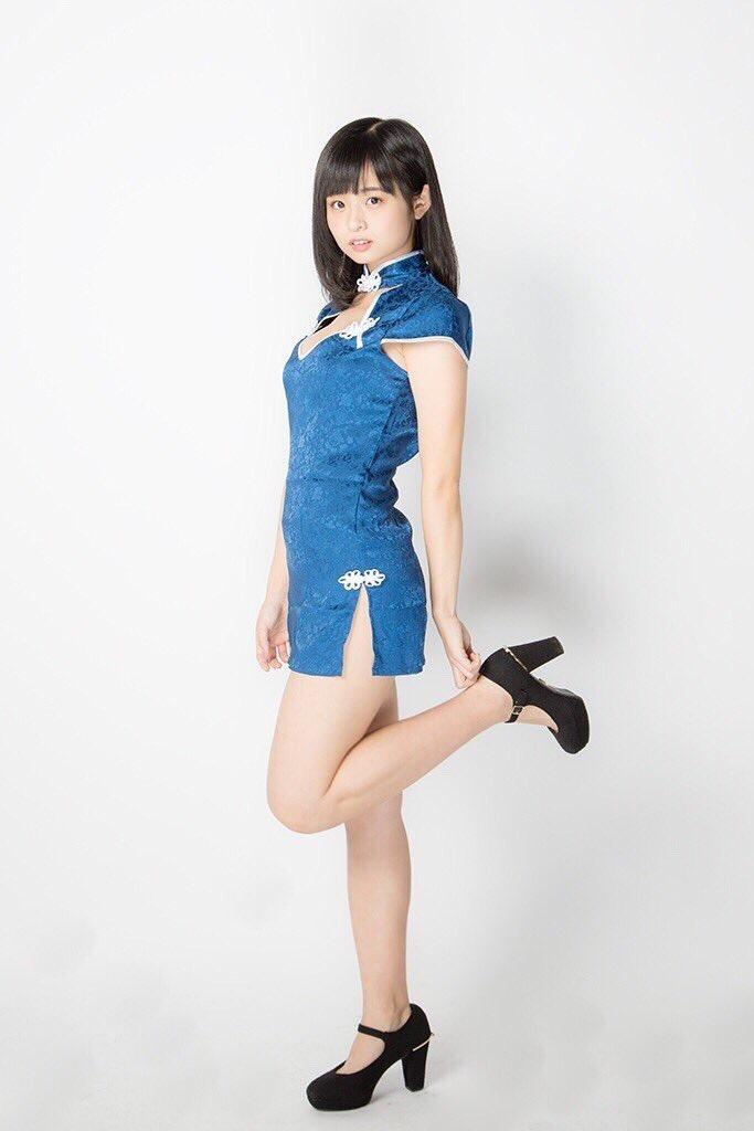 【西葉瑞希エロ画像】平成最後のロリ巨乳と称される童顔アイドルのグラビア! 78
