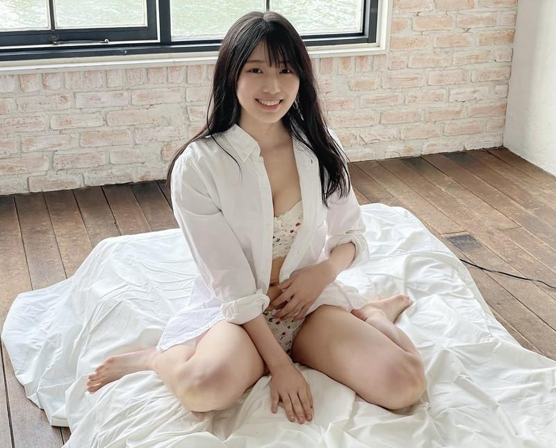 【安部若菜グラビア画像】NMB48アイドルの可愛くてちょっとエッチな写真