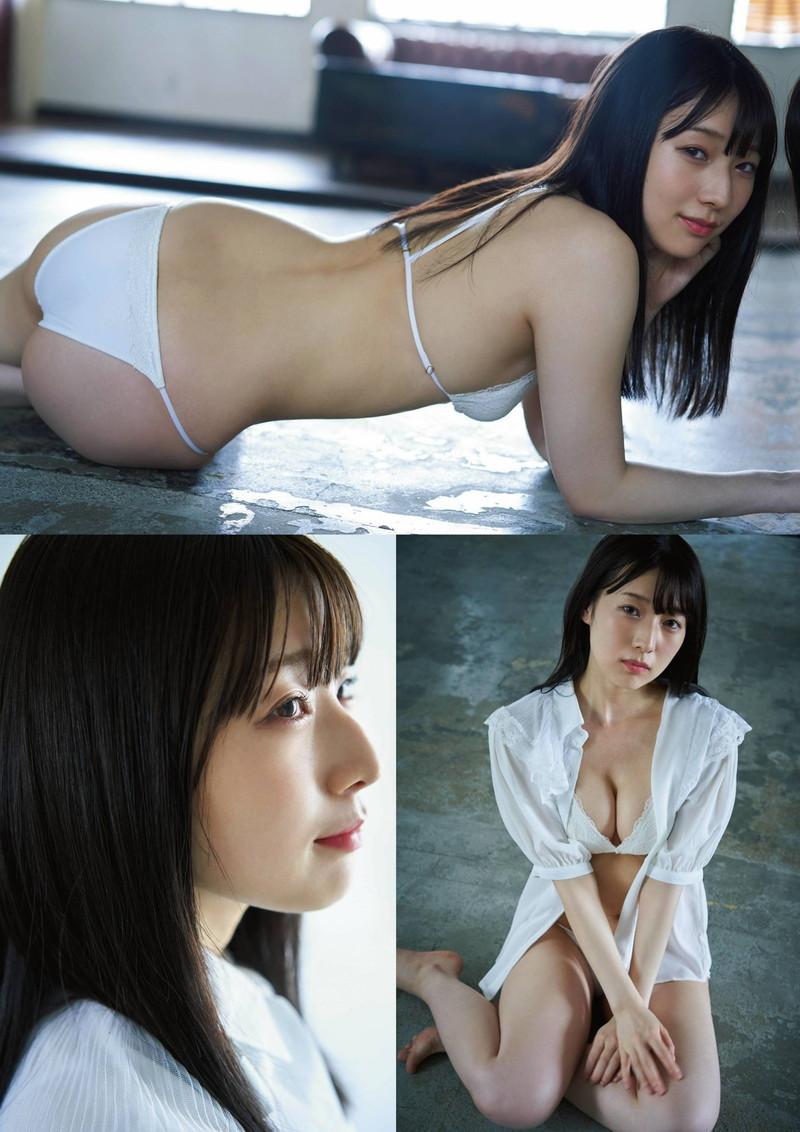 【安部若菜グラビア画像】NMB48アイドルの可愛くてちょっとエッチな写真 22