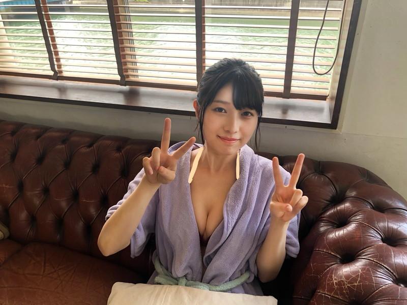 【安部若菜グラビア画像】NMB48アイドルの可愛くてちょっとエッチな写真 23