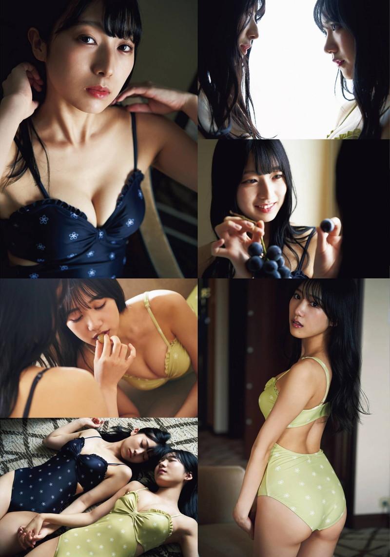 【安部若菜グラビア画像】NMB48アイドルの可愛くてちょっとエッチな写真 25
