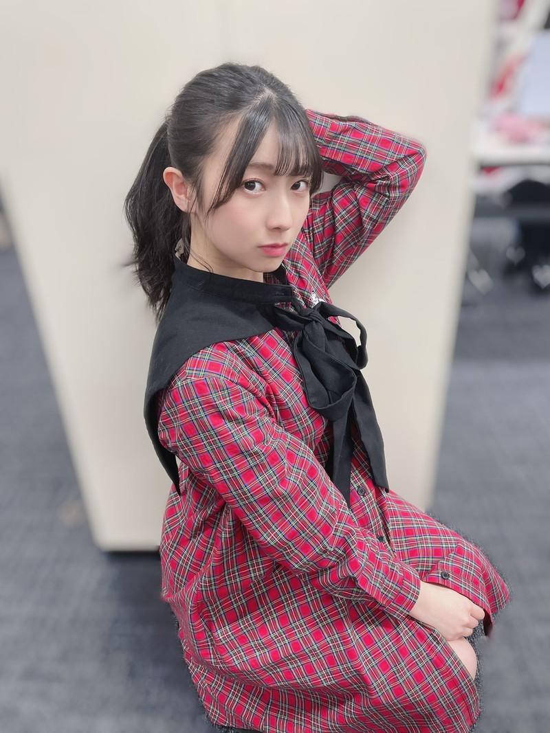 【安部若菜グラビア画像】NMB48アイドルの可愛くてちょっとエッチな写真 48