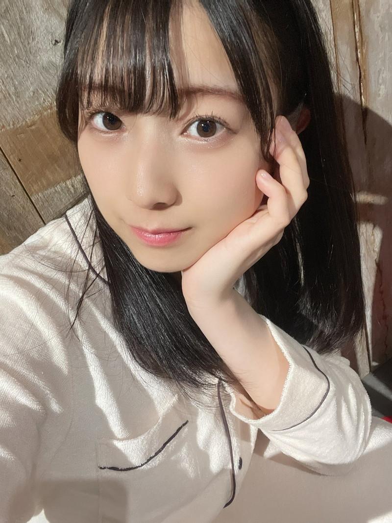 【安部若菜グラビア画像】NMB48アイドルの可愛くてちょっとエッチな写真 54