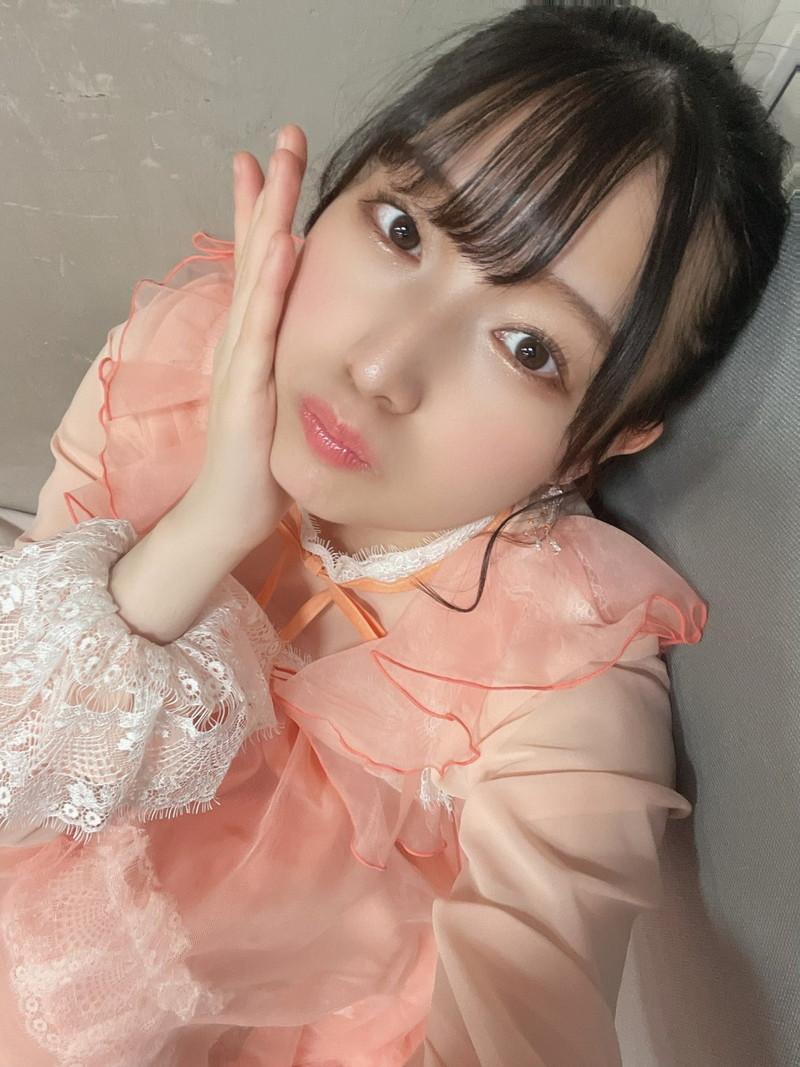 【安部若菜グラビア画像】NMB48アイドルの可愛くてちょっとエッチな写真 55