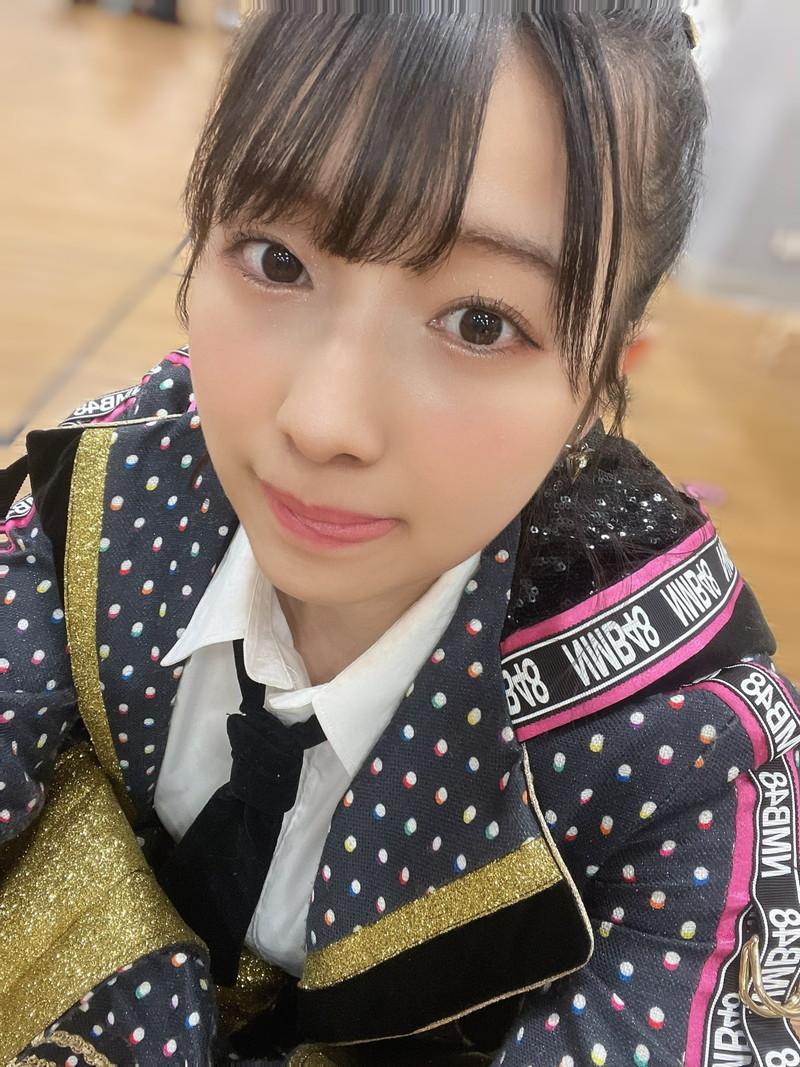 【安部若菜グラビア画像】NMB48アイドルの可愛くてちょっとエッチな写真 57