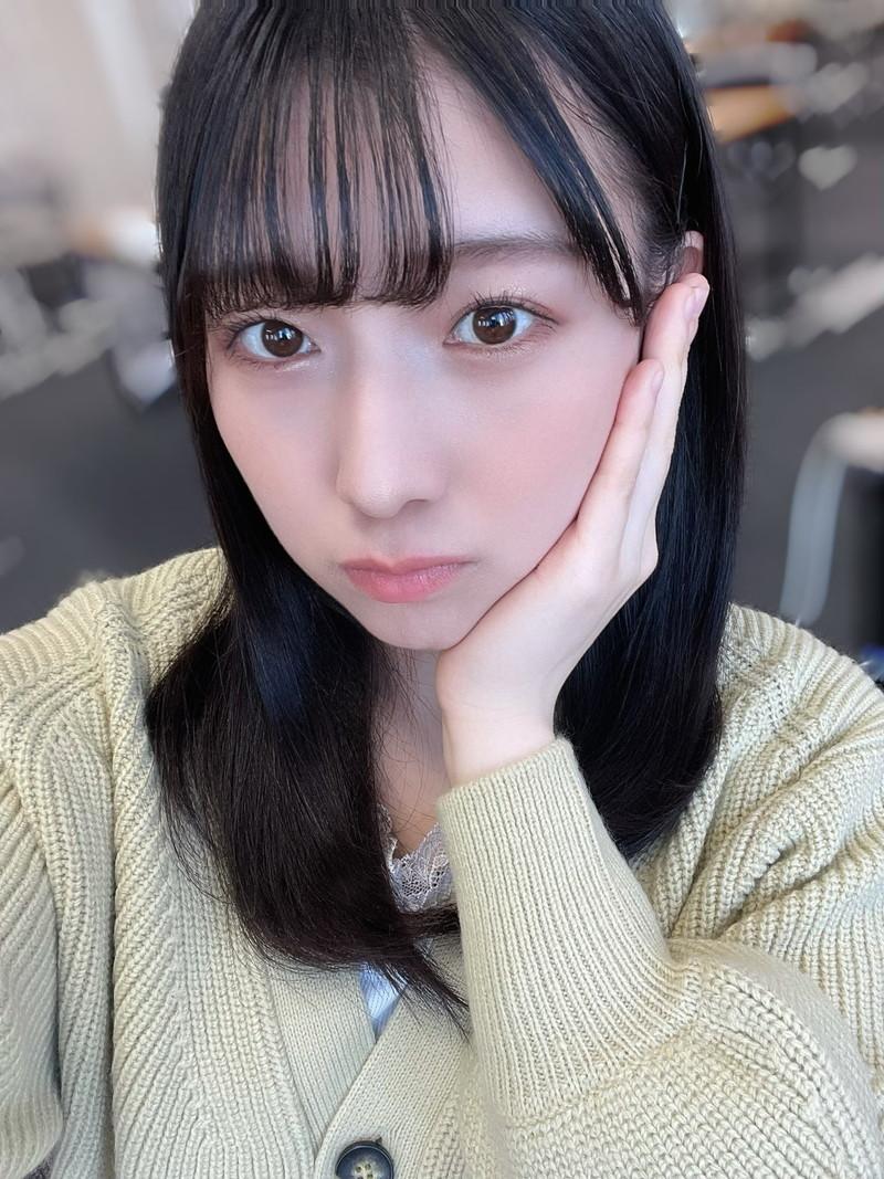 【安部若菜グラビア画像】NMB48アイドルの可愛くてちょっとエッチな写真 63