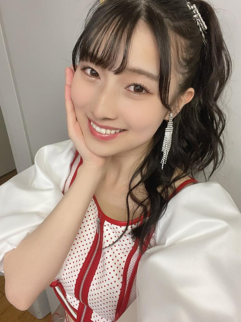 【安部若菜グラビア画像】NMB48アイドルの可愛くてちょっとエッチな写真 65