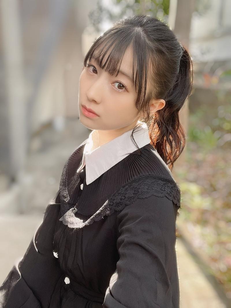 【安部若菜グラビア画像】NMB48アイドルの可愛くてちょっとエッチな写真 66