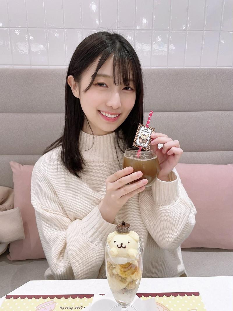 【安部若菜グラビア画像】NMB48アイドルの可愛くてちょっとエッチな写真 71