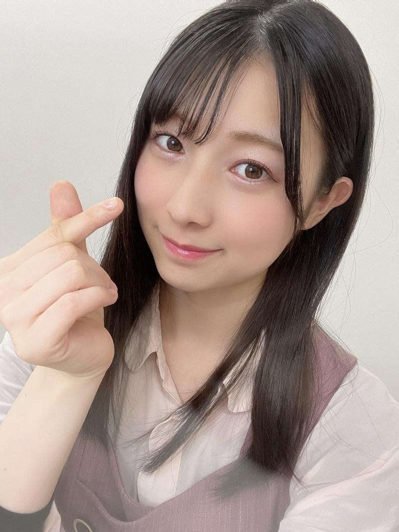 【安部若菜グラビア画像】NMB48アイドルの可愛くてちょっとエッチな写真 77