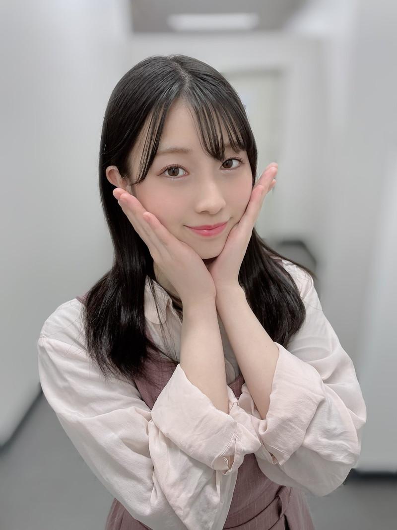 【安部若菜グラビア画像】NMB48アイドルの可愛くてちょっとエッチな写真 78