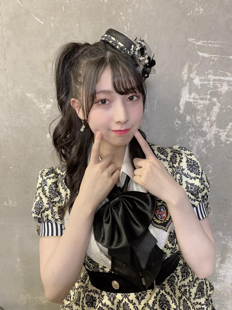 【安部若菜グラビア画像】NMB48アイドルの可愛くてちょっとエッチな写真 79