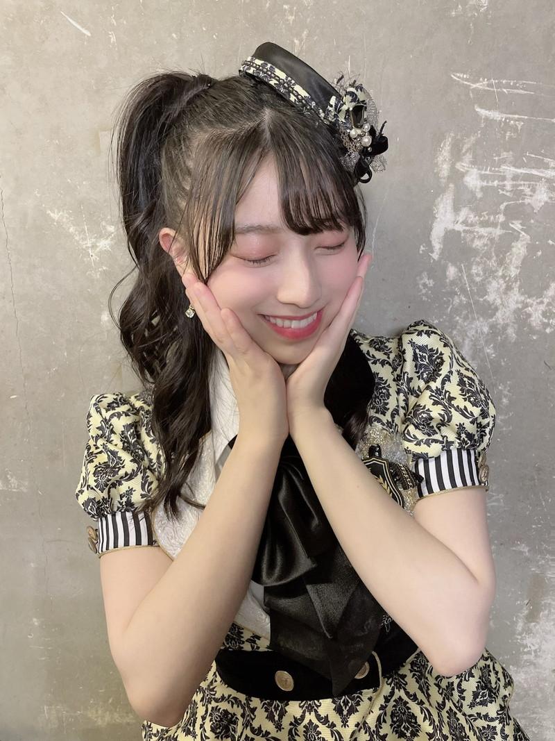 【安部若菜グラビア画像】NMB48アイドルの可愛くてちょっとエッチな写真 80