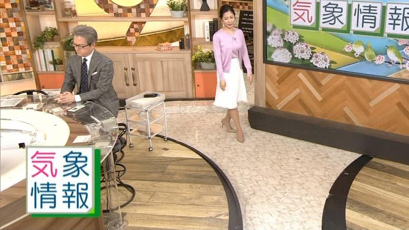 【桑子真帆キャプ画像】意外とオッパイが大きいNHK女子アナウンサーw 58