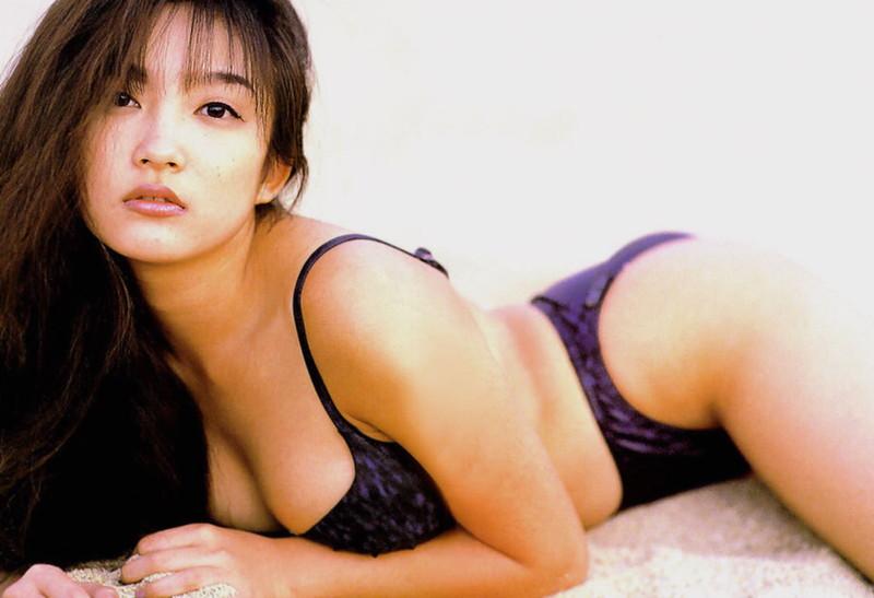 【山田まりあお宝画像】クレヨンしんちゃんが好きなアイドルだったわwwww