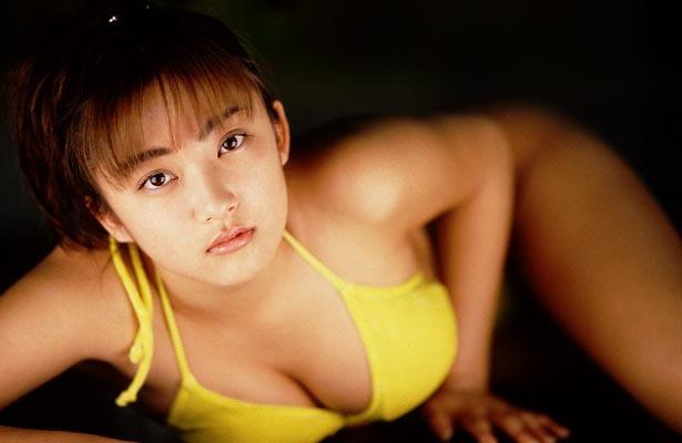 【山田まりあお宝画像】クレヨンしんちゃんが好きなアイドルだったわwwww 03