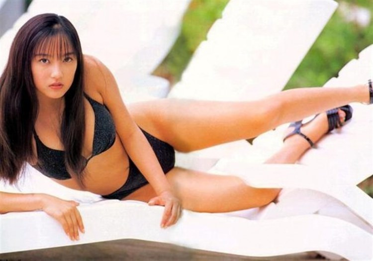 【山田まりあお宝画像】クレヨンしんちゃんが好きなアイドルだったわwwww 19