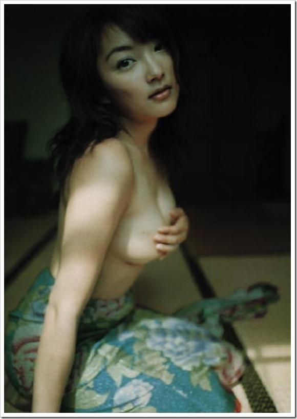 【山田まりあお宝画像】クレヨンしんちゃんが好きなアイドルだったわwwww 23