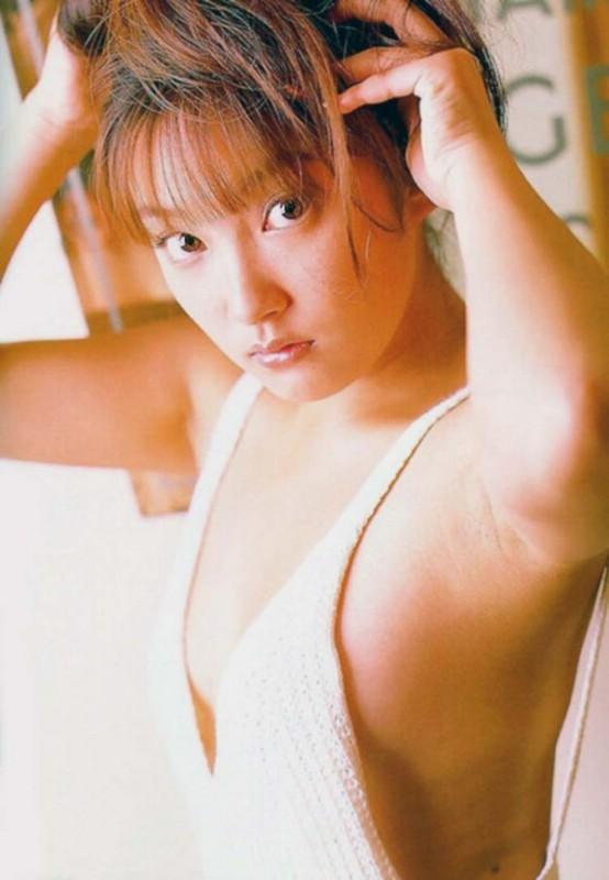 【山田まりあお宝画像】クレヨンしんちゃんが好きなアイドルだったわwwww 34
